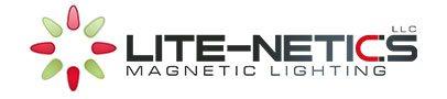 Lite-Netics Logo