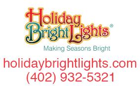 Holiday Bright Lights Logo