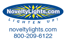 Novelty Lights Logo
