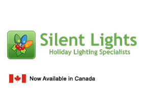 Silent Lights Logo